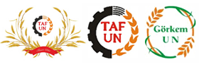 brands of Taflan Flour Mill